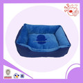plush material pet bed house stuffed soft pet products