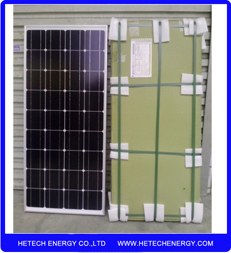 Mono PANEL 95w solar products with Stable performance