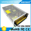 Best Price 12v 25a psu power supply unit S-300-12 with nice packaging