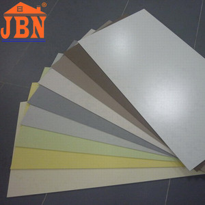 Slim wall tiles light weight big size glazed porcelain floor and wall tiles