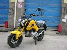 120cc monkey style sports motorcycle