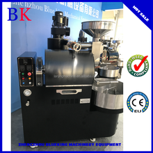 Hot sale commercial coffee roaster 10kg, BK-10kg coffee roasting machine for sale