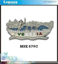 We are manufacturer of tourist souvenir wholesale fridge magnet, welcome you to visit us