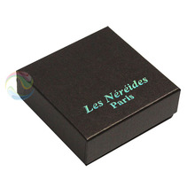 Conventional packaging colorful printed paper packing box wholesale design
