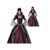 dropship cosplay party medieval deluxe women sexy vampire costumes