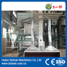 parboiled rice processing line