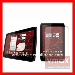 Mirror screen laptop protector for MOTO XOOM 2