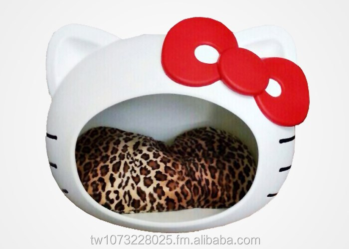 Hot Sale Luxury Pet Products Kitty dog Houses