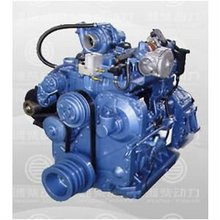 5.3L Weichai Power CNG Natural Gas Engine for Vehicle
