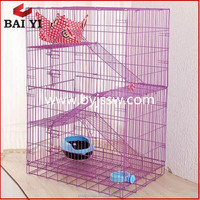 Lovely Animal Cages Soft Pet House/Bed For cat
