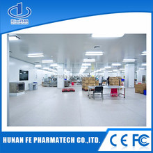 Electronic Industry Customized Clean Room / Cleanroom with High Cleanliness Level