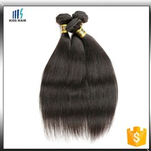 Factory Price 7A 100% natural color b&g secrets human hair
