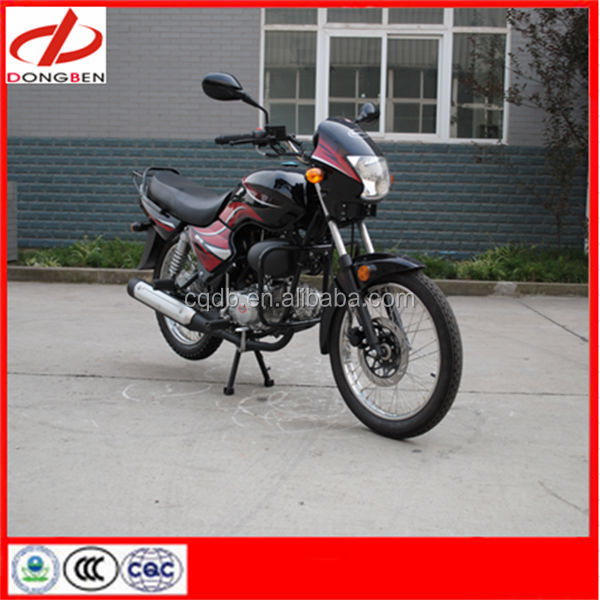 Cheap 110cc Liberty Motorcycle/Street Motorbike From Chongqing