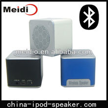 The best mutifunctional hidden radio & bluetooth speaker with USB,TF card input