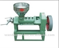 Chinese Over 10 Years Professional Oil Press Manufacturer Mini Screw Oil Press/Home Made Oil Press Machine