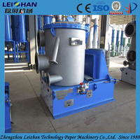 Machine for making paper plate/ pressure screen