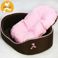 Durable stylish princess dog beds