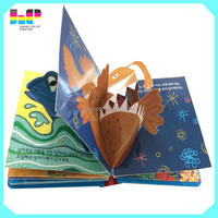 Coloring wholesale children books professional printing coloring book activity book
