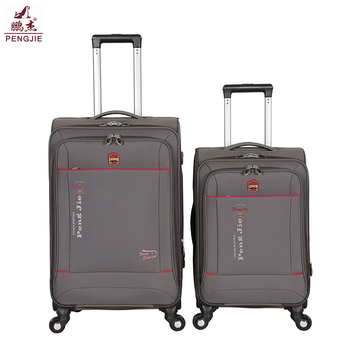 Made in China cheap luggage bag strong trolley bag carry on luggage bag