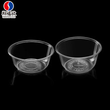 Top selling custom disposable printed bowls food grade plastic food containers plastic restaurant