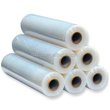 PE self-adhesive plastic surface protective film