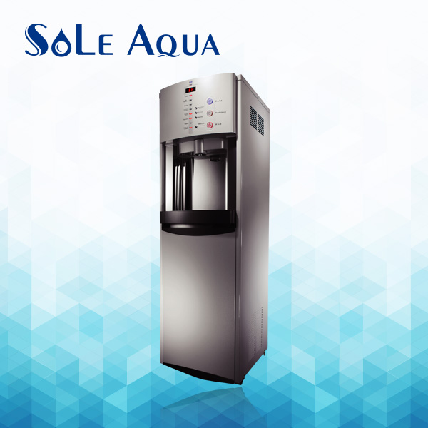 RO water purifier Hot and Cold water dispenser