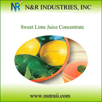 Sweet Lime Juice Concentrate