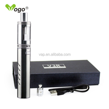 2016 wholesale china cheap ego electronic cigarette v3r with 2400mah ego one battery 50W ego one kit