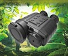 handheld thermal Imaging binocular night vision scope for hunting or surveillance