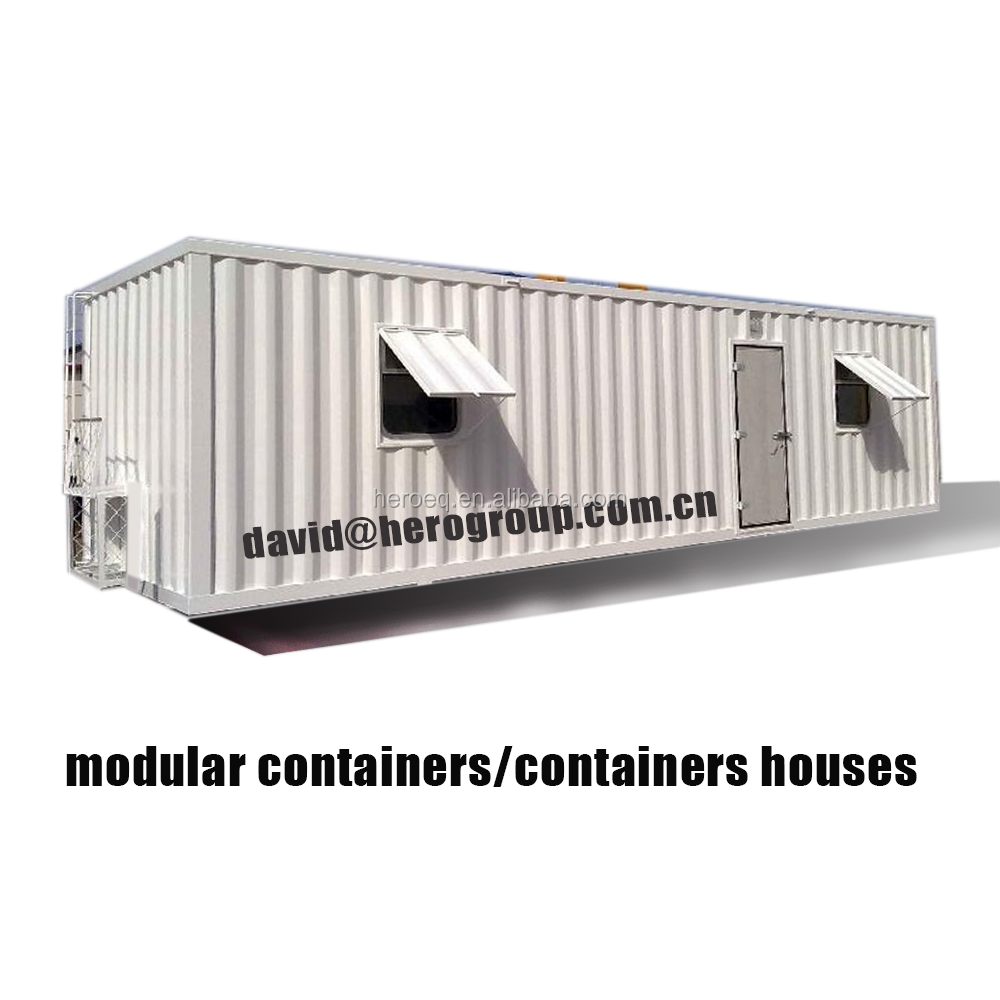 modular/ container/mobile/ portable homes