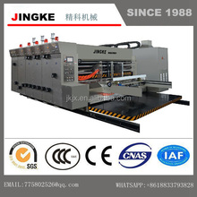 AUTOMATIC FIVE-COLOR PRINTER MACHINE MADE IN CHINA (LEAD FEEDER)ER)
