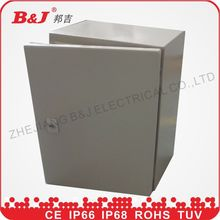 wall mount locked cabinet/manufacturer of metal distribution board/wall board plate