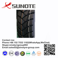 Most popular size truck tyre 315/80r22.5 with Germany technology wholesale