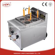 Chuangyu China Online Selling Commercial Food Cooking Machine Electric Pasta Cooker