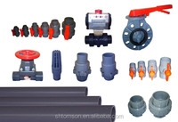 cpvc pipe fittings for hot water supply
