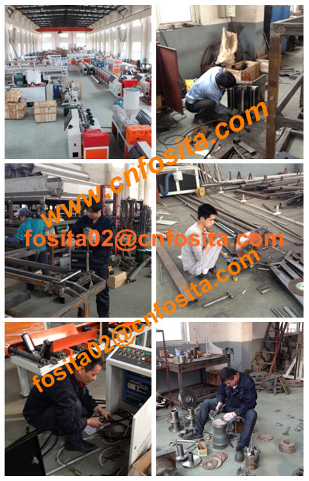 New design upvc pipe making machine upvc pipe plastic machine 160-250mm pvc pipe machine with low price