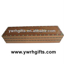 Jewelry packaging box Wholesale Wooden jewelry box