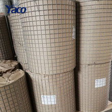 Cheap 1x1 galvanized welded wire mesh for pets cage/bird cage