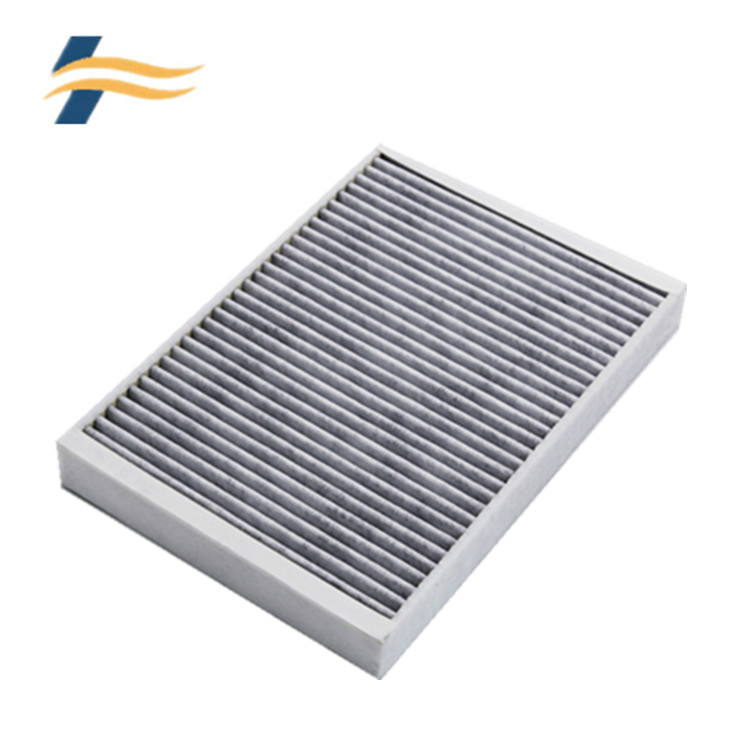 OEM original air cabin filter Land Rove-<strong>r</strong> Cabin filter for FREELANDER/ RRANGE ROVER EVOQUE OE# 6G9N-19N619-BA / LR 000901