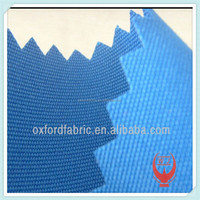 2016 hot waterproof oxford cloth