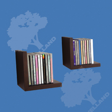 wooden display racks, wooden cd racks, wood book shelf