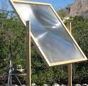 large fresnel lens for solar concentrator(1000*1000mm)