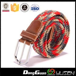 Most Popular 32mm jacquard elastic band