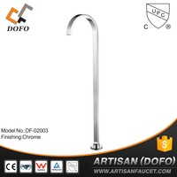 New style delta shower mixer freestanding home bath Watermark basin faucet