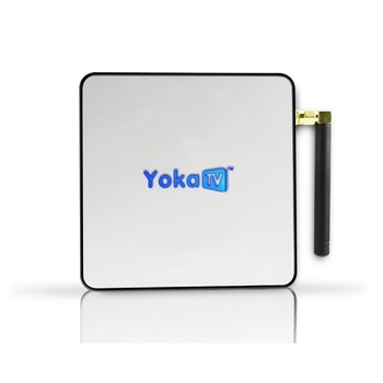 5pc yoka tv(2+32) +5pcs T95z plus(2+16) +1 pc wristband by FEDEX to USA