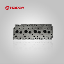 Cast Iron Cylinder Head 3B for Toyota 8 Valve Engine
