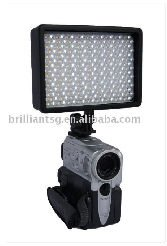 Camera Video Battery Operated Led Light