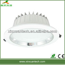 5 inch 9w ceiling mounted led down light