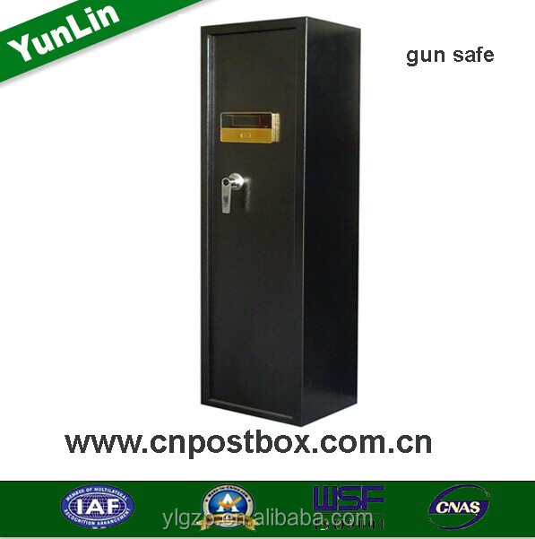Super quality and competitive price specification for gun safe