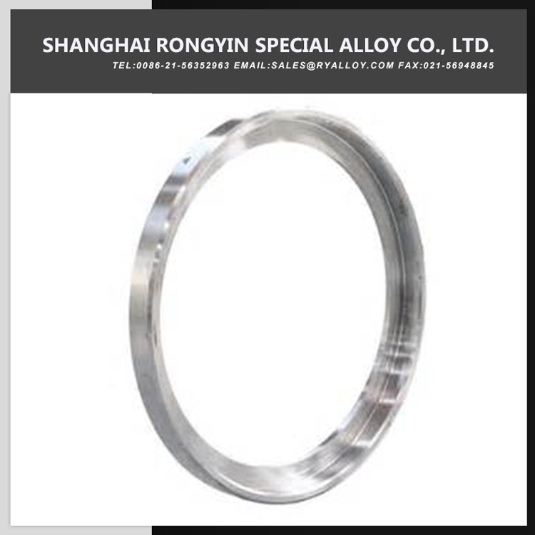 Factory Supply China Manufacturer Large Diameter Rings Stainless Steel